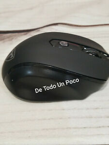 ERGONOMIC GAMING CORDLESS WIRELESS MOUSE FITS MODEL D-09 OR D09