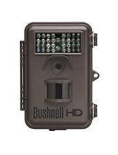 Bushnell 12mp Trophy Cam Essential HD Brown Low Glow