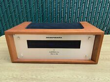 """Marantz Model 32 """"Rare� Amplifier """"Great Condition� Pro Tested Fully Functional"""
