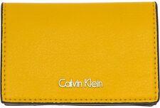 Calvin Klein Frame Card Holder Sunflower