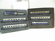 MÄRKLIN 26750 ZUG-SET RHEINGOLD IN BLECHDOSE  DIGITAL  BW1456