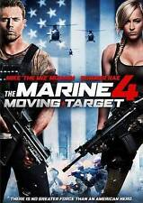 The Marine 4: Moving Target (DVD, 2015) NEW