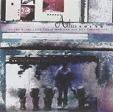 ATLAS SOUND - LET THE BLIND LEAD THOSE WHO SEE BUT CANNOT FE NEW CD