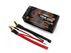 MaxAmps Shorty Graphene LiPo 2S 4750 7.4v Battery Pack with XT90 Connector