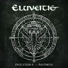 ELUVEITIE - Evocation II - Pantheon CD NEU OVP