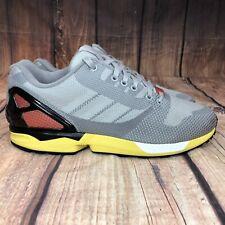 sale retailer 4f0b7 9d135 Adidas Originals Zx Flux Weave Running Shoes Men Size 12 Athletic Shoes  AF6346
