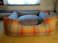 quantity pet bed handmade to order
