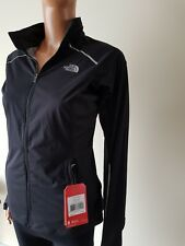 The North Face Isolite Running jacket size S/BNWT fitted jacket black reflective