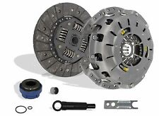 CLUTCH KIT SELF ADJUSTING fits 95-11 FORD RANGER PICKUP TRUCK 2.3L 2.5L 3.0L
