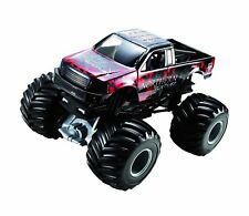 HOT WHEELS MONSTER JAM NORTHERN NIGHTMARE TRUCK 1:24 NEW