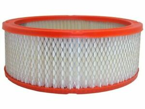 Air Filter For 1985-1986 Chevy K10 4.3L V6 D975ZQ