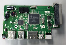 4060-705016-004 REV A Controller Board for WD MY BOOK 1TB/2TB USB 2.0, FireWire