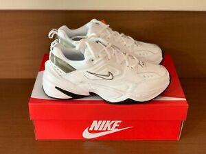 Nike M2K Tekno Cool White (W) US7.5
