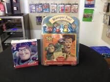Disney-Pixar Toy Story 3- Stamper Fun  & Puzzle