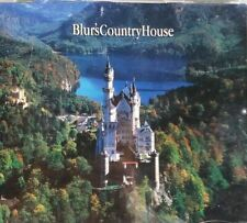 Maxi CD Blur - Country House # 119