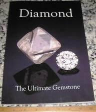 extraLapis English No. 19 Diamond The Ultimate Gemstone 2017 Africa Arkansas