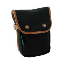 Billingham Delta  Pocket  - Black - Tan