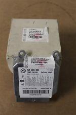 Airbag control unit VW Polo 6N 1998-2000 (check with us) 1J0909603E Genuine VW