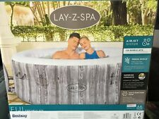 Lay Z Spa Fiji 2021 Hot Tub 4 Person EXPRESS DELIVERY🚚Like: Cancun Vegas Miami