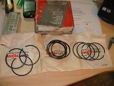 fasce pistoni segmenti/piston rings/autobianchi A112 FIAT 127 850 5881663 4/10