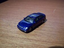 Hongwell/Cararama : Lexus GS300 bleu - 1/72
