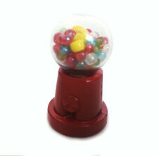 Dollhouse Colorful Candy Vending Machine Candy Ball Miniature Decor