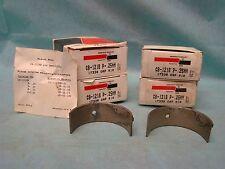 Toyota 1591 1707 1858 1968 2189 Pickup Corona Hilux Rod Bearing Set 010 1968-72