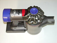 Dyson V8 Absolute Body with Motor, Cyclone, Battery, Bin, And Filters * NICE *