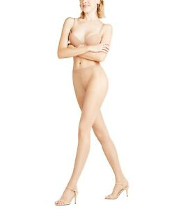 FALKE Strumpfhose toeless Shelina 12, ultratransparent, zehenfrei