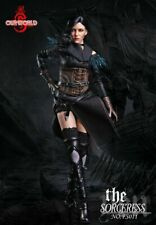 1/6 Scale The Sorceress Yen Figure by SW Our World Ourworld New