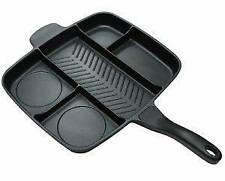 5in1 non stick Grill pan