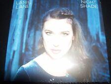 Lanie Lane Night Shade Australian Digipak CD - New