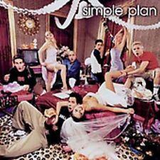 Simple Plan - No Pads No Helmets [New CD]