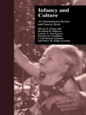 Infancy and Culture: An International Review and Source Book (Reference Books on
