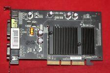 XFX Nvidia GeForce 6200 512MB DDR2 TV DVI, AGP Graphics Card