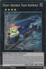 Neo Galaxy-Eyes Cipher Dragon - RATE-EN049  - Super Rare  1st Edition