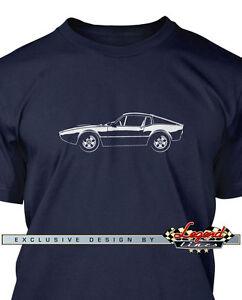 Saab Sonett III 1997 T-Shirt for Men - Multiple Colors & Sizes - Swedish Classic