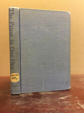 THE PRIEST IN OUR DAY By Francis Edw. Nugent, ed - 1954, Catholic