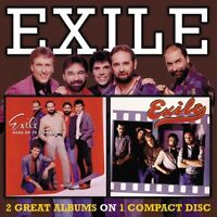 Hang On To Your Heart / Exile NEW CD