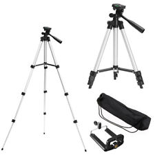 Camera Lightweight Tripod Stand For Nikon D5600 D3400 D750 D7200 Canon Sony