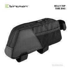NEW Birzman BELLY SB Top Tube Bicycle Storage Pack : BLACK