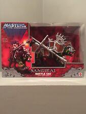 200X Masters Of The Universe Samurai Battle Cat MOTU