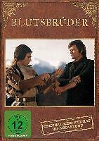 Blutsbrüder - HD-Remastered Gojko Mitic DVD Neu