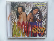 CD Album s/s ABOUTOU ROOTS On ne finit jamais d apprendre CD003  COTE D IVOIRE