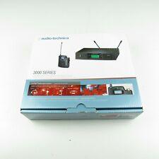Audio-Technica 3000 Series Wireless System