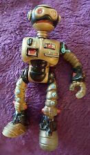 Vintage TMNT FUGITOID - 1990 - Teenage Mutant Ninja Turtles robot