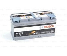BOSCH Starter Battery S5A 0 092 S5A 150