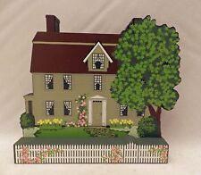 Shelia's Collectibles - The Old Manse - 1998 Signing/Event piece - # Sop98