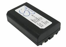 UK Battery for MINOLTA DG-5W DiMAGE A200 NP-800 7.4V RoHS