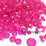 4.5mm 6.5mm 10mm Scatter Diamonds Wedding Party Table Confetti Various Colours